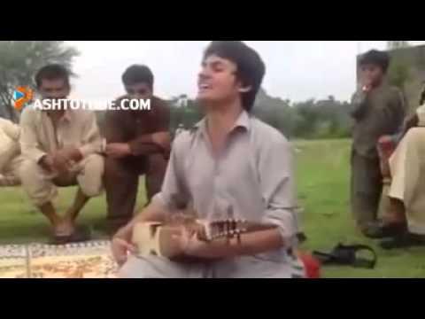 Pashto New Song 2014 ubid khan