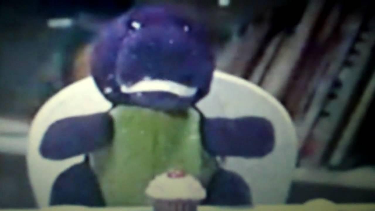 Barney And The Backyard Gang Theme Song barney theme song version 2