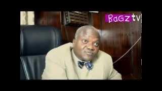 Bagz Tv - Interview with Professor John Oladapo Obafunwa (Vice Chancellor, Lagos State University)