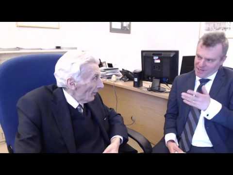 Martin Rees on SETI