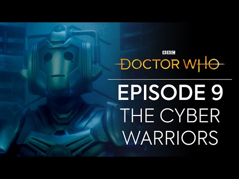 Upgrading The Cybermen | Ascension Of The Cybermen | Doctor Who: Series 12