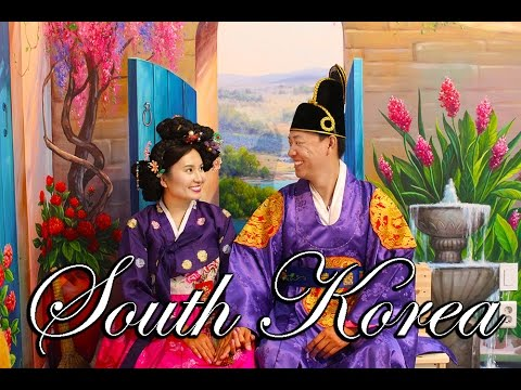 South Korea Trip | August 2015 | VLOG
