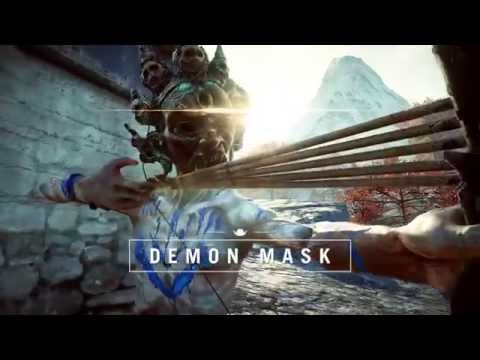 Far Cry 4's Battles of Kyrat PVP mode revealed, gameplay shown