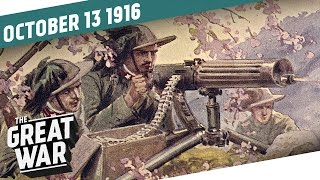 Deadly Routine On The Italian Front - The 8th Battle Of The Isonzo I THE GREAT WAR - Week 116