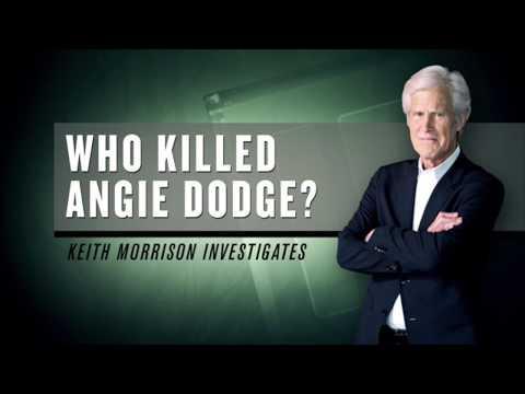 Who Killed Angie Dodge?