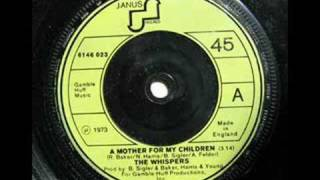 Watch Whispers Mother For My Children video