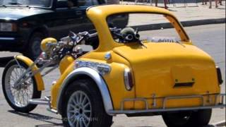 Мото Тачки Вело | Cars Moto Bike. Creative. Fhotoclip. wmv