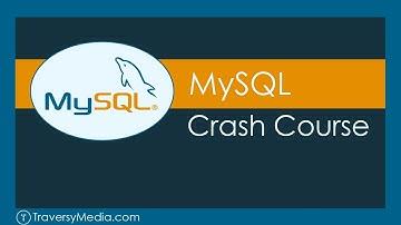 MySQL Crash Course   Learn SQL
