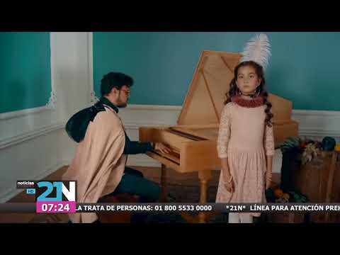 Espectáculos con Marco Antonio Silva 22 de febrero