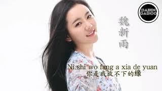 Ni Shi Wo Fang A Xia De Yuan [[你是我放不下的缘]]~wei Xin Yu [[魏新雨]]