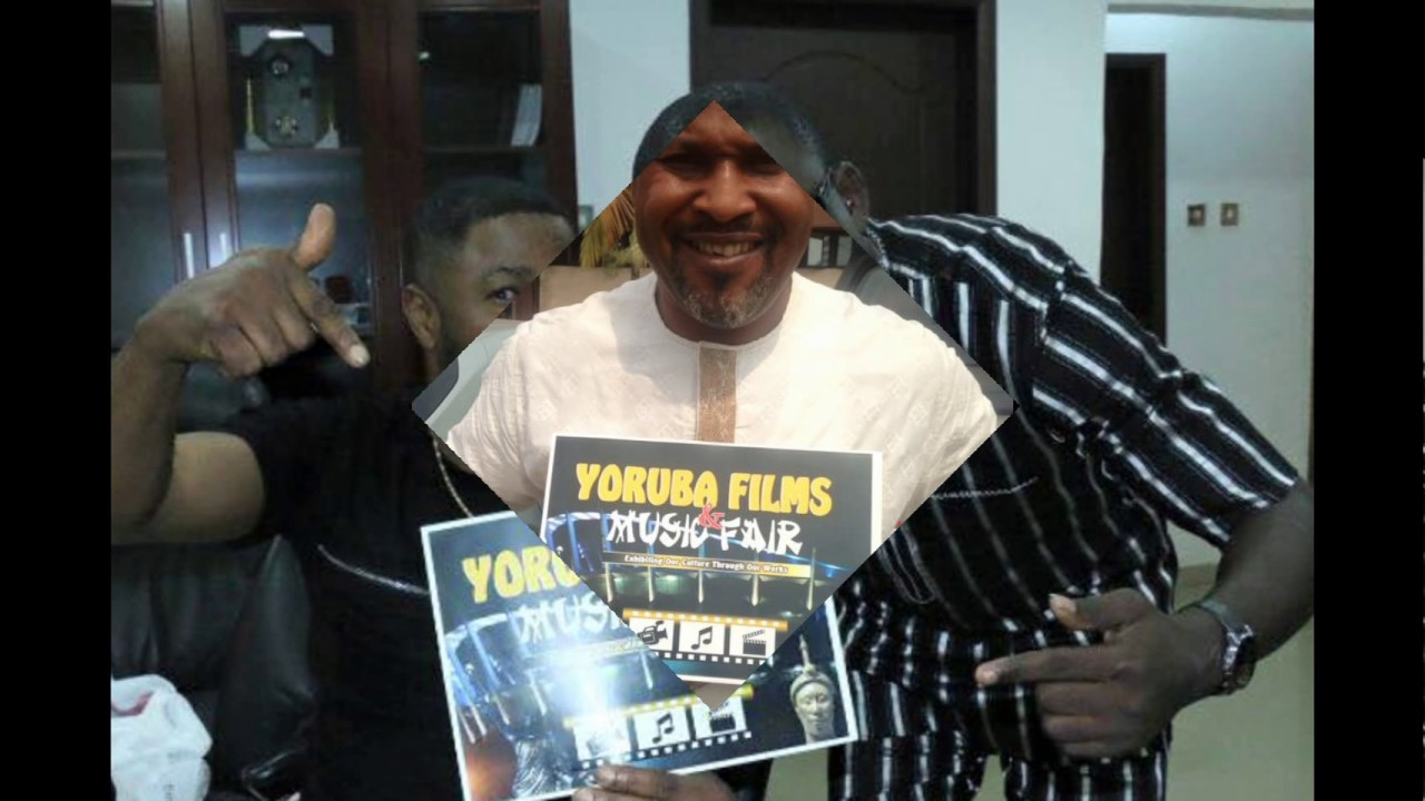 yorubafilmsandmusicfair: 2017