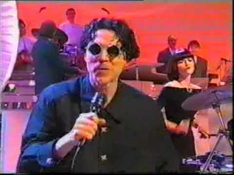 Sparks on Pebble Mill 1995 pt 2