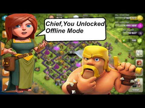 Can We Play COC Offline?