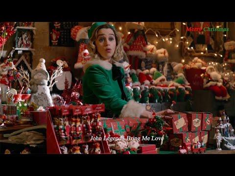 듣고만 있어도 그저 설레는 크리스마스 캐롤 𝑴𝒆𝒓𝒓𝒚 𝑪𝒉𝒓𝒊𝒔𝒕𝒎𝒂𝒔 🎅🎄