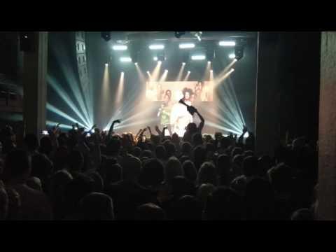 Tommy Cash - Winaloto (LIVE @ Tallinn 2017)