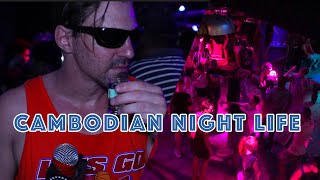A Night Out in Cambodia | Won's World