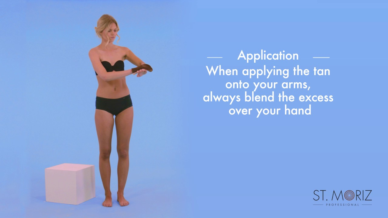 How to quickly tan in a tanning bed and look natural 62