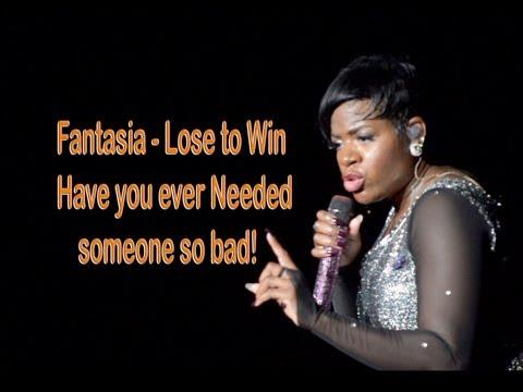 Fantasia   Lose To Win