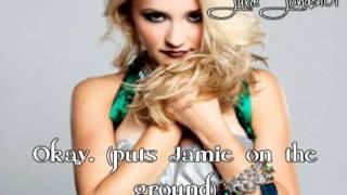 Good Luck Jamie 2x07 [Miley Tells Cody]