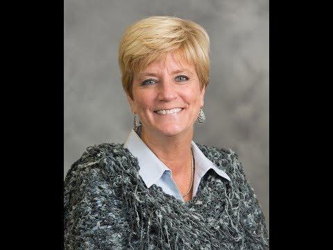 Patricia Abbott: University of Michigan Ebola Expert