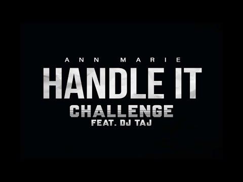 DJ TAJ - HANDLE IT CHALLENGE (JERSEY CLUB MIX)