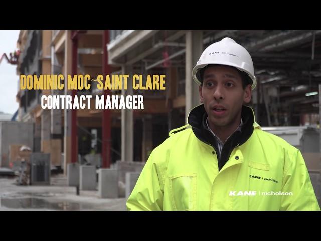 Ballarat Gov Hub Update 08 (Kane Nicholson Joint Venture)
