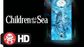 Children of the Sea | In Cinemas December 12