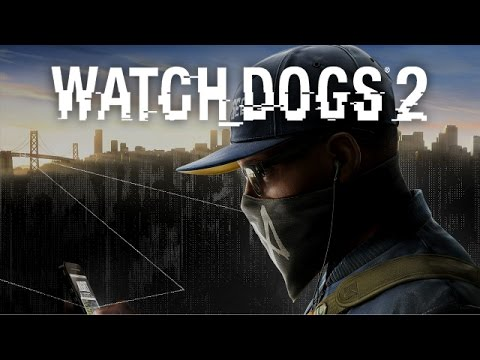 Watch Dogs 2 - Hack in the Saddle