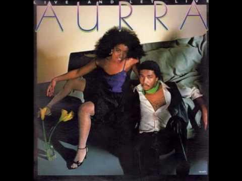 Aurra - Such a Feeling 1983