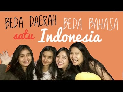 Minang ft. Jawa-Sunda-Palembang