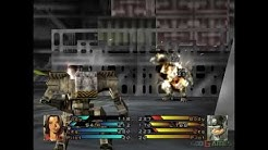 Front Mission 3 - Gameplay PSX / PS1 / PS One / HD 720P (Epsxe)