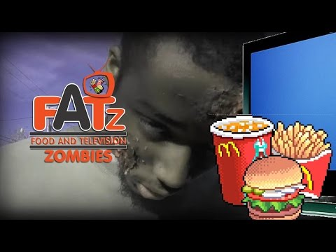 FATZ | Full Documentary | Food And Television Zombies | PLEASE SHARE!!