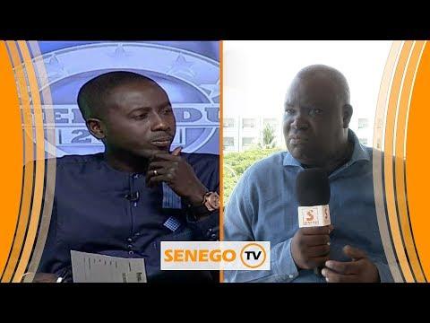 Birima Ndiaye répond à Pape Alé Niang...