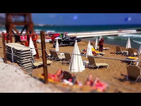 Hotel Alexander Beach & Village Club Im Schnelldurchgang Teil 1/2