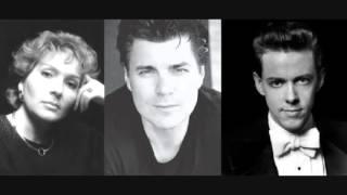 """Nelly Miricioiu,  Franco Pomponi & Bruce Fowler-Il Pirata-""""Trio Act II"""""""