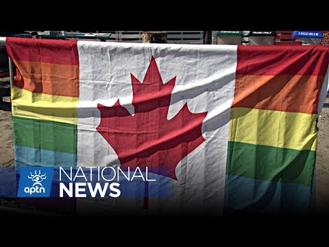 NWT and Yukon First in Canada to Allow a Third Sex Option on Birth Certificates | APTN News