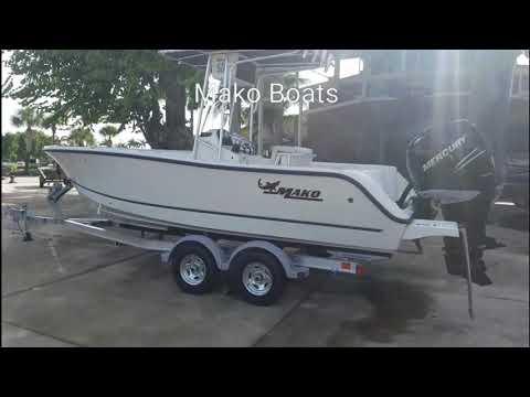 Mako boats bass pro shops dolphin mall