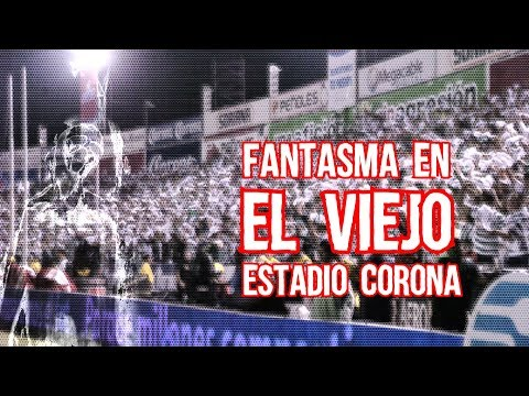 La Foto del Niño Fantasma gritando en el Antiguo Estadio de Santos Laguna, #OctubredeMiedo, Boser