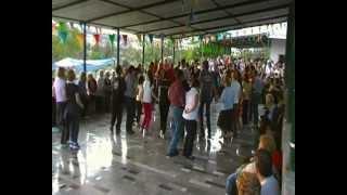 oschiri-sardegna Festa campestre  madonna di otti - 27-05-2012  .MP4