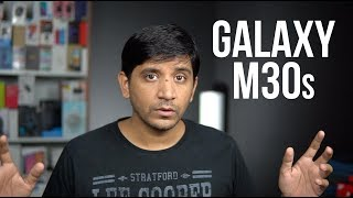 Samsung Galaxy M30s Specifications, India Launch Date Revealed - 6000 mAh, Triple Camera, sAMOLED