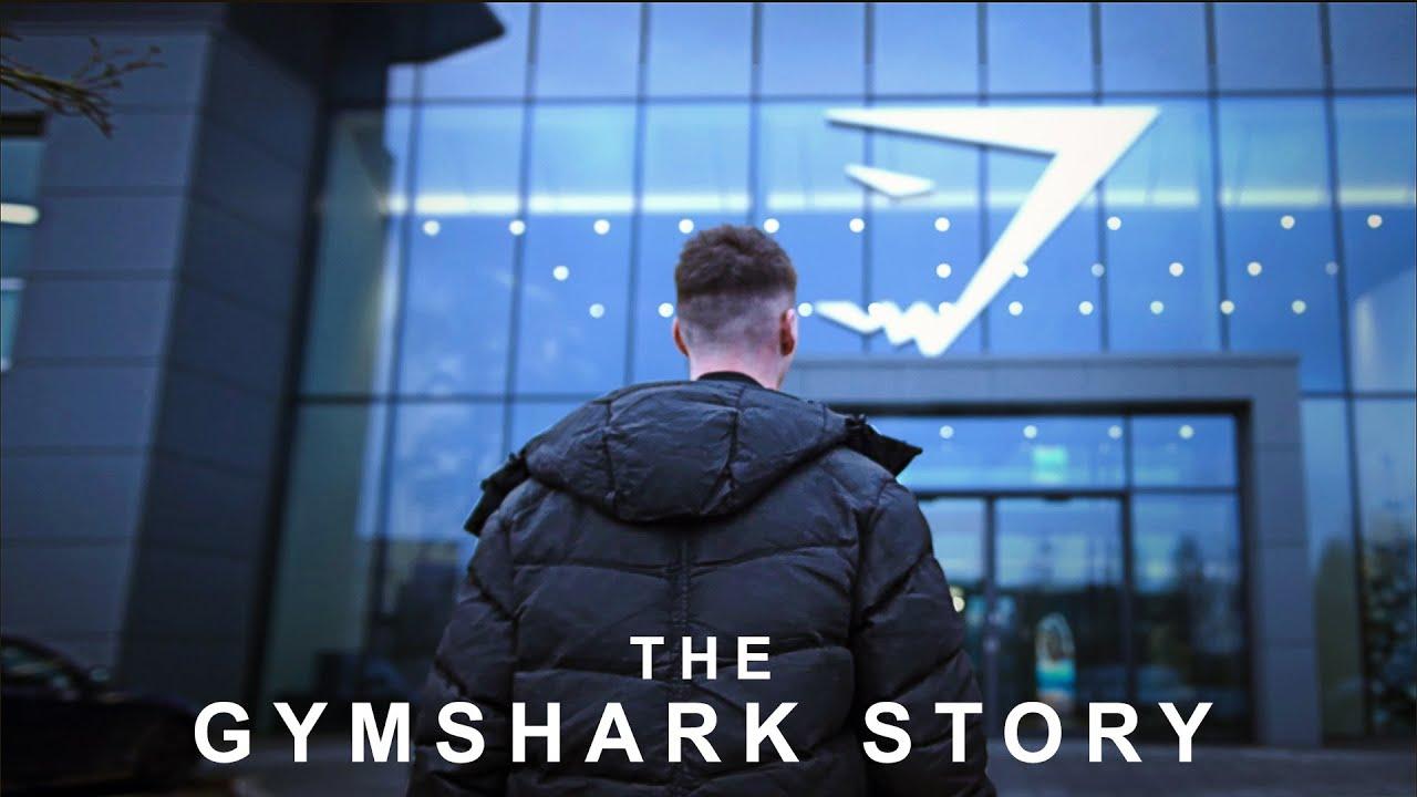 BILLIONAIRE MINDSET: The Gymshark Story | Ben Francis