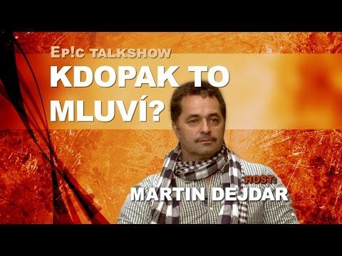 KTM #4 - Martin Dejdar