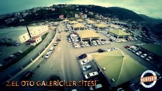 Trabzon Proje Tanıtımı