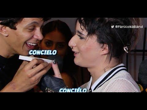 CONSCIÊNCIA ALCOÓLICA SERGINHO EX BBB- E02-  C/COCIELO E LUCASELFIE