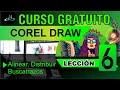 Gambar cover Curso de CorelDRAW 🥇 LECCIÓN 6/9 | AIMARI 🇪🇨
