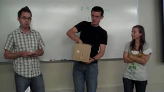 Cultural Probe Presentation