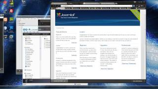 Create a Custom Joomla 2.5 Module - Part 3