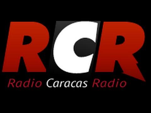 RCR750 - Radio Caracas Radio. En vivo: Aquí se habla libertad