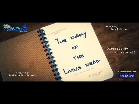 The Diary Of The Living Dead (Full HD)