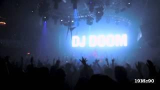 Historia Alcatraz Edition Iv - Vanilla Club / Sandstorm - Dj Doom